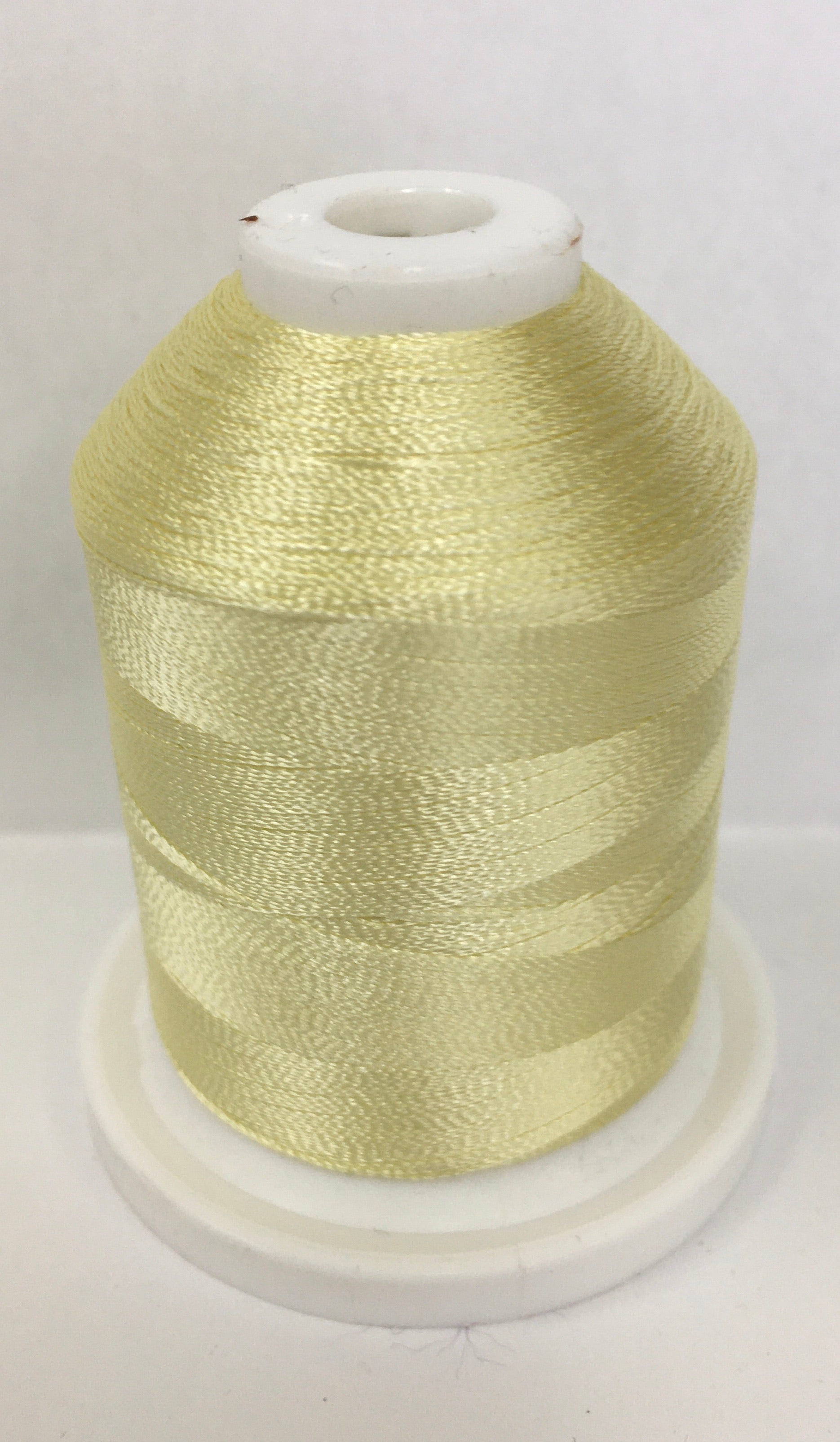 Robison-Anton Rayon Thread - 2557 Pale Yellow