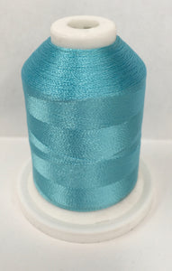 Robison-Anton Rayon Thread - 2518 Indian Ocean Blue