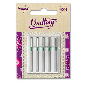Inspira Quilting Needles