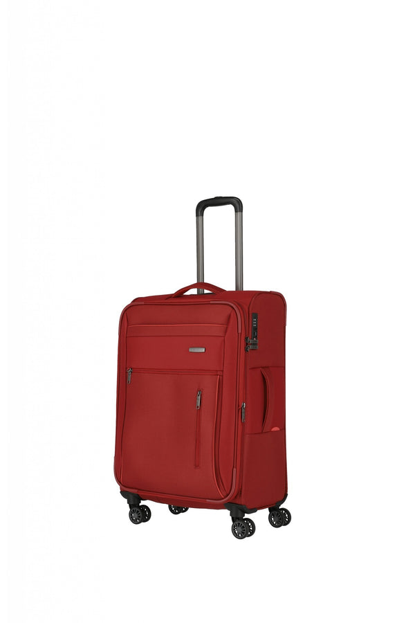 CAPRI Trolley Red