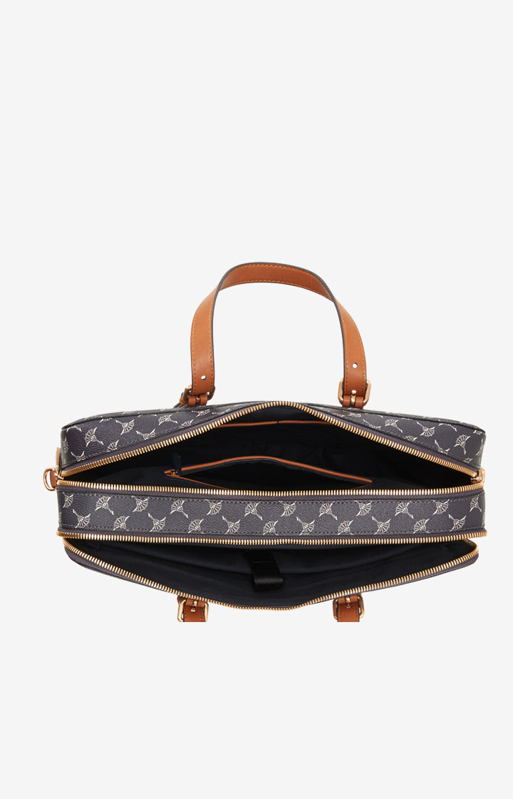 BUSINESS-TASCHE NANNI CORTINA IN DUNKELBLAU