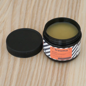 "400mg ""Trauma"" CBD Balm (High Strength)"