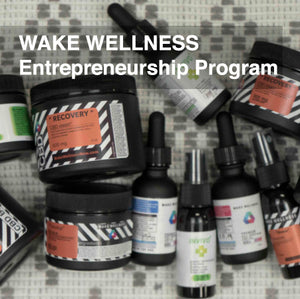 Wake Wellness Entrepreneurship Meetup #1