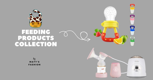 Feeding Products and Accessories