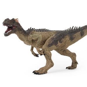 Realistic Allosaurus Jurassic Dinosaur Toy for Kids