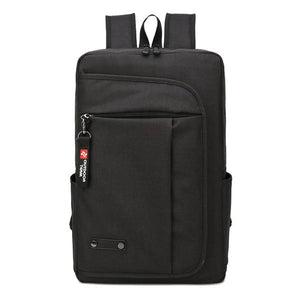 Business Laptop Bag Multi functional Backpack with USB Port Anti Theft Shockproof Water Resistant 15.6""
