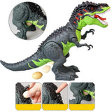 Electric Spray Projection Tyrannosaurus Rex Dinosaur Kids Toy