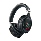 Wireless Bluetooth 4.2 Headphone With Mic 3D Stereo Foldable Gaming Headset