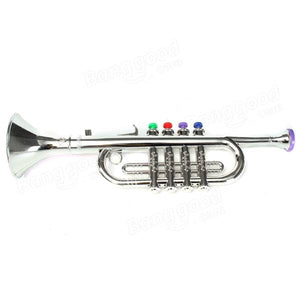 Educational Horn Trumpet Kids Musical Instrument Toys