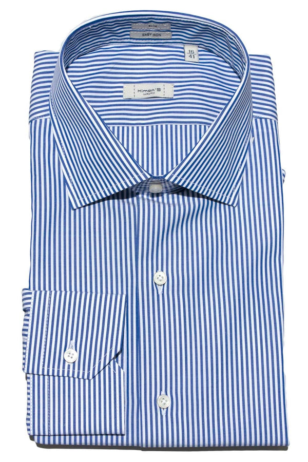 Camicia Classica Regular-Slim
