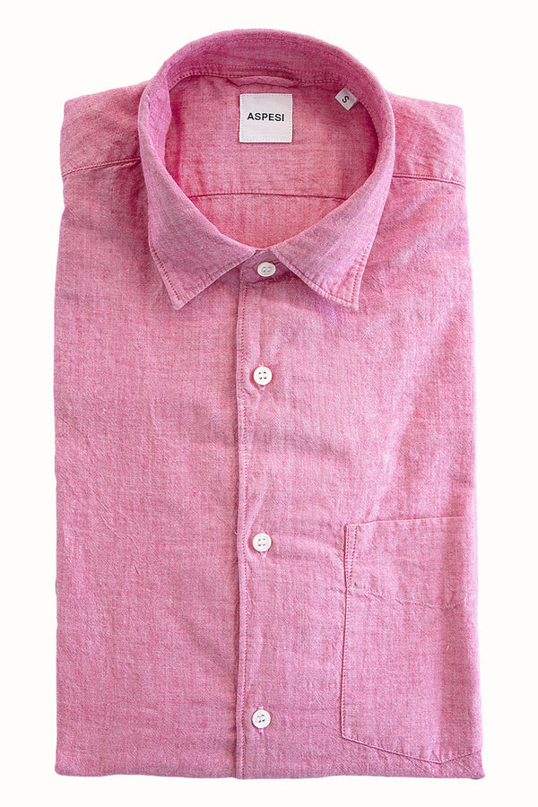 CAMICIA IN CHAMBRAY