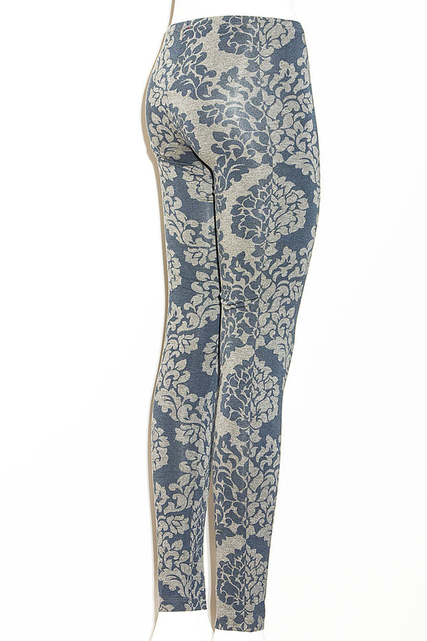 Leggins in Jersey - Fantasia