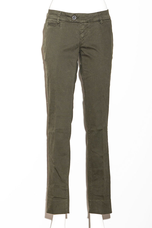 Pants Stretch - Chinos