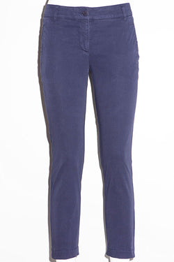 Pantalone Stretch - Capri