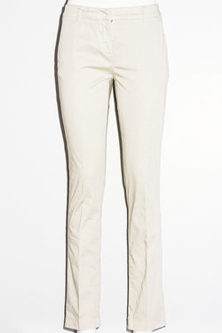 Pantalone Stretch - Dritto