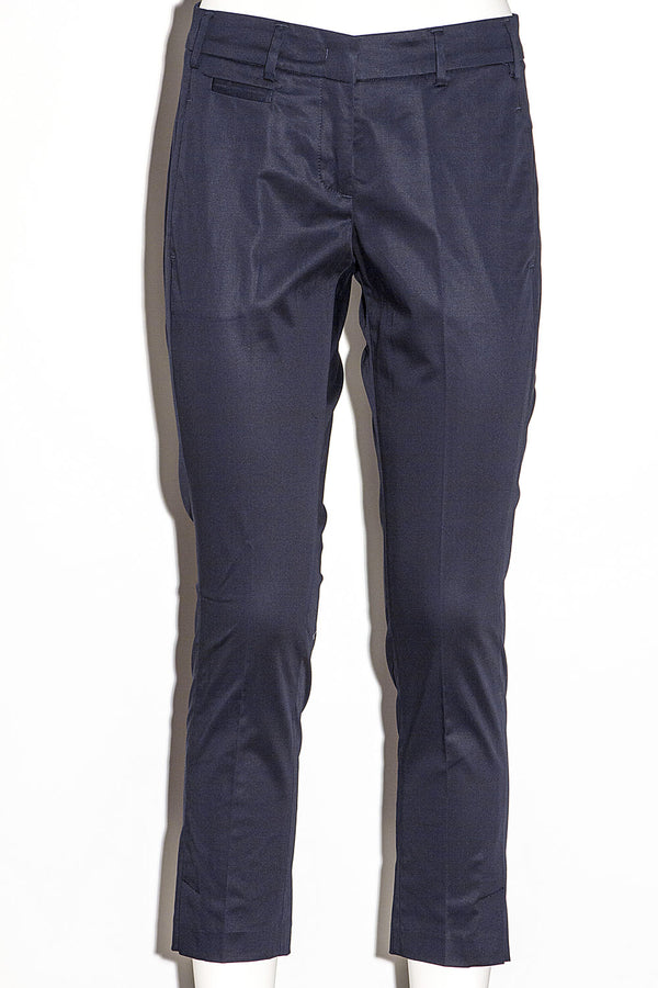 Pants Stretch - Capri