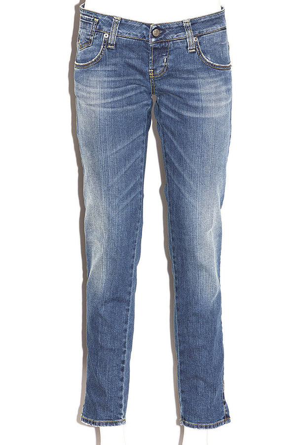 Jeans Stretch - Capri