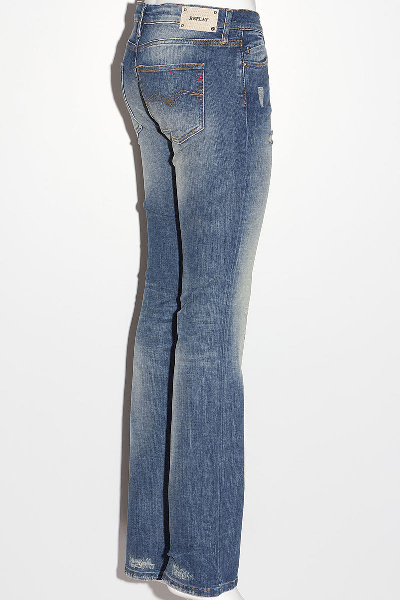 Jeans Stretch - Bootcut