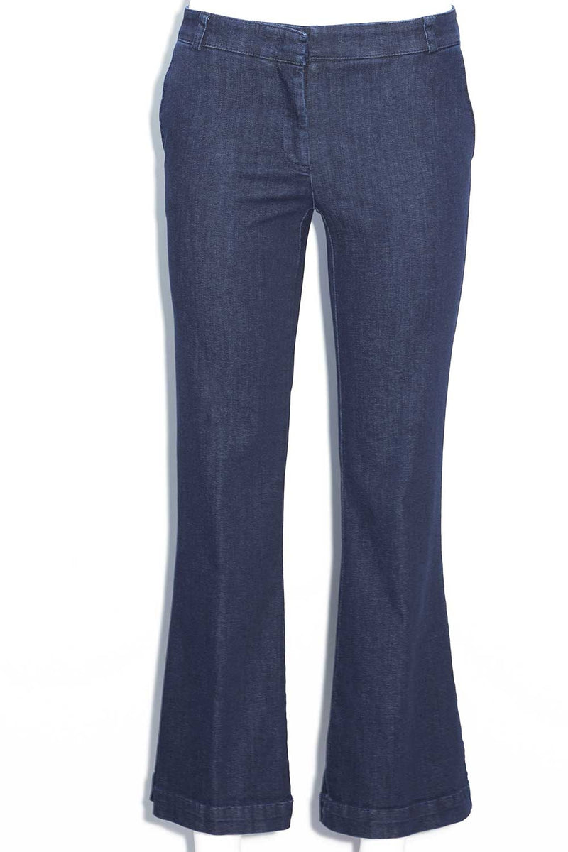 Pantalone in Denim