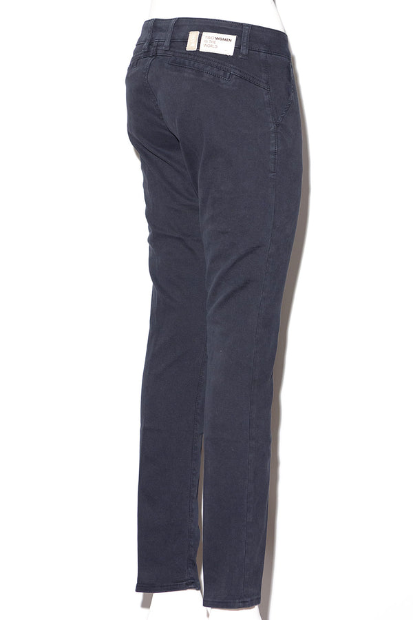 Pantaloni Stretch