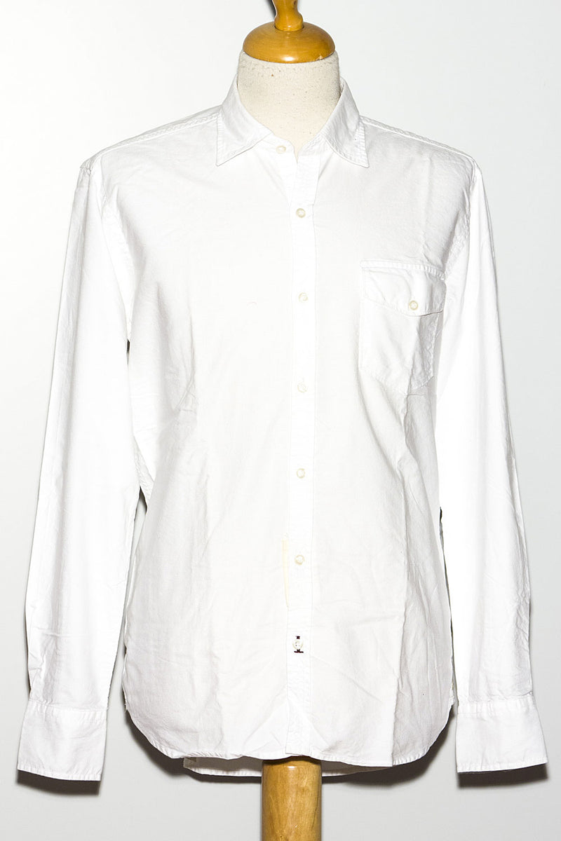 Camicia in Piquet