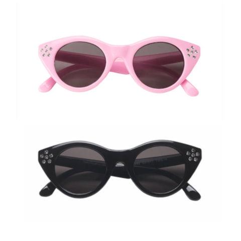 Teeny Tiny Optics Sunglasses for Babies - Ages 0+, Audrey