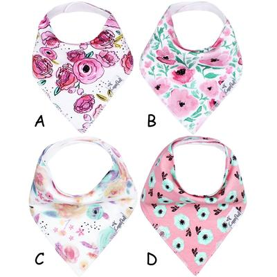 Bandana Bib, Bloom