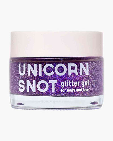 Unicorn Snot -Glitter Gel