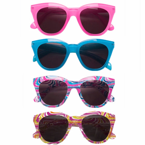 Teeny Tiny Optics Sunglasses for Kids - Ages 5-7, Izzy