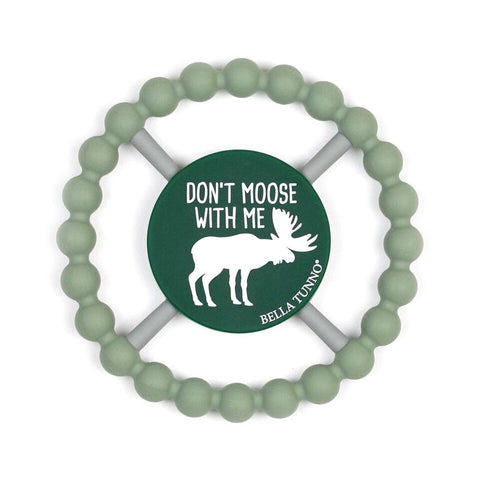 Happy Teether: Don't Moose with Me