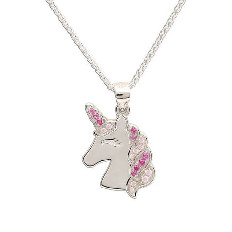 Necklace: Unicorn