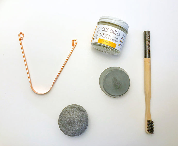 Core Self Care Collection