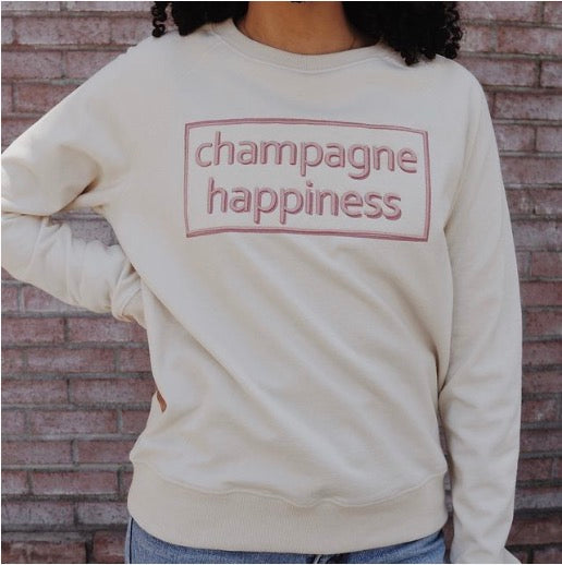 Champagne Happiness - Sweet Soul