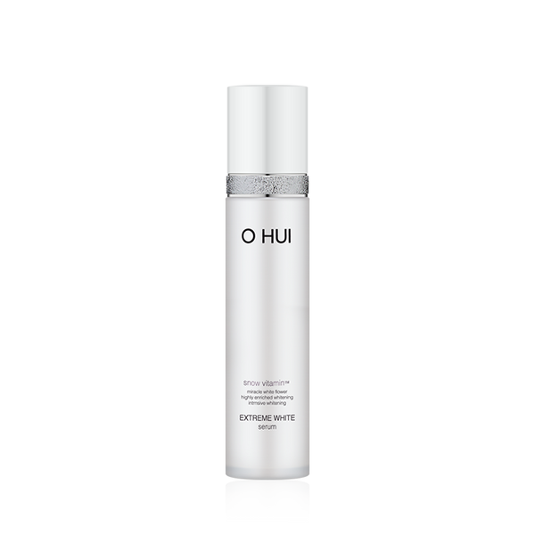 O HUI Extreme White Serum 45ml