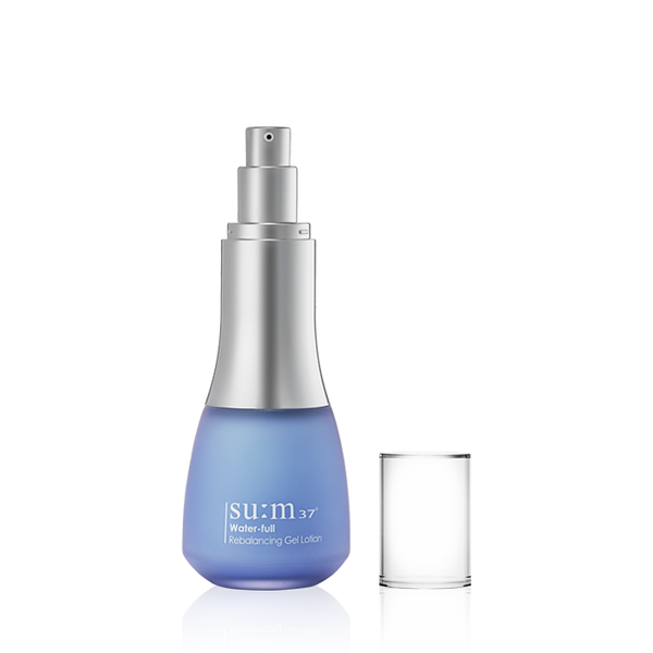 Su:m37 Water-full Reblancing Gel Lotion 120