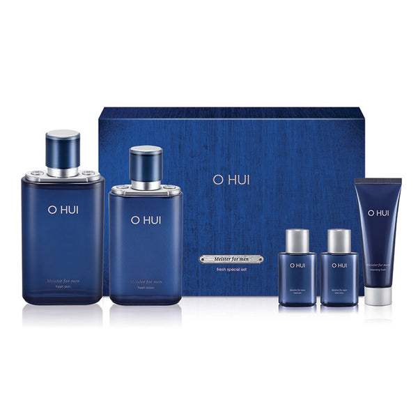 O HUI Meister for Men Fresh 2pc Set