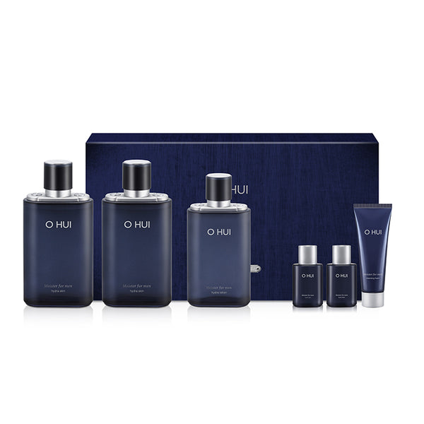 O HUI Meister for Men Hydra 3pc Set