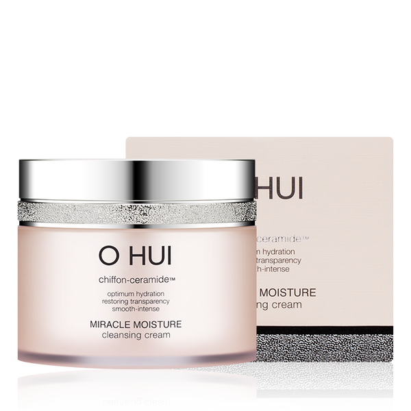 O HUI Miracle  Moisture Cleansing Cream 200