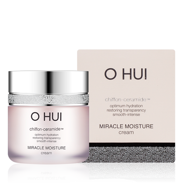 O HUI Miracle Moisture Cream 50ml