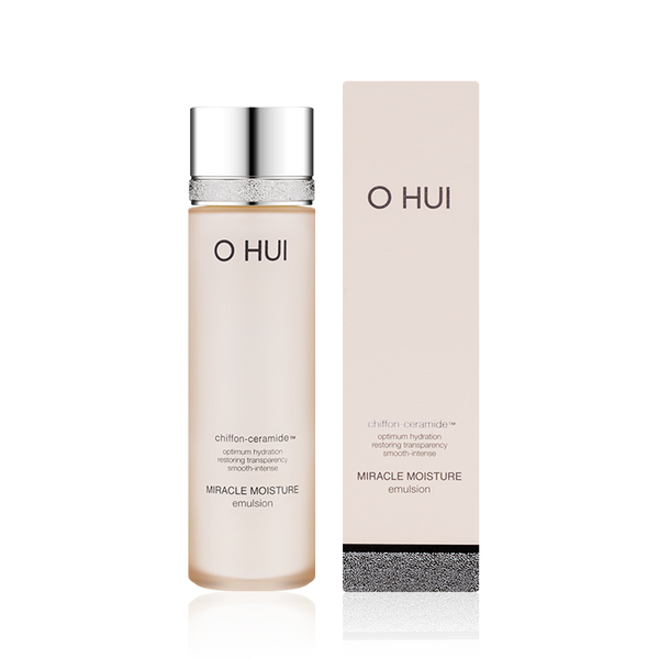 O HUI Miracle Moisture Lotion 130