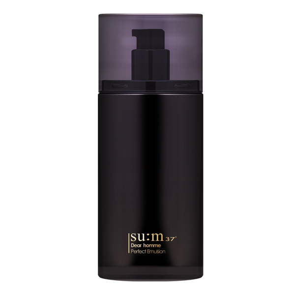 Su:m37 Dear Homme Perfect Emulsion 110