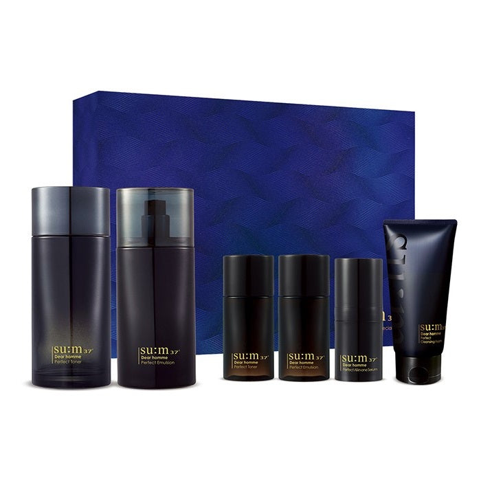 Su:m37 Dear Homme 2pc Set
