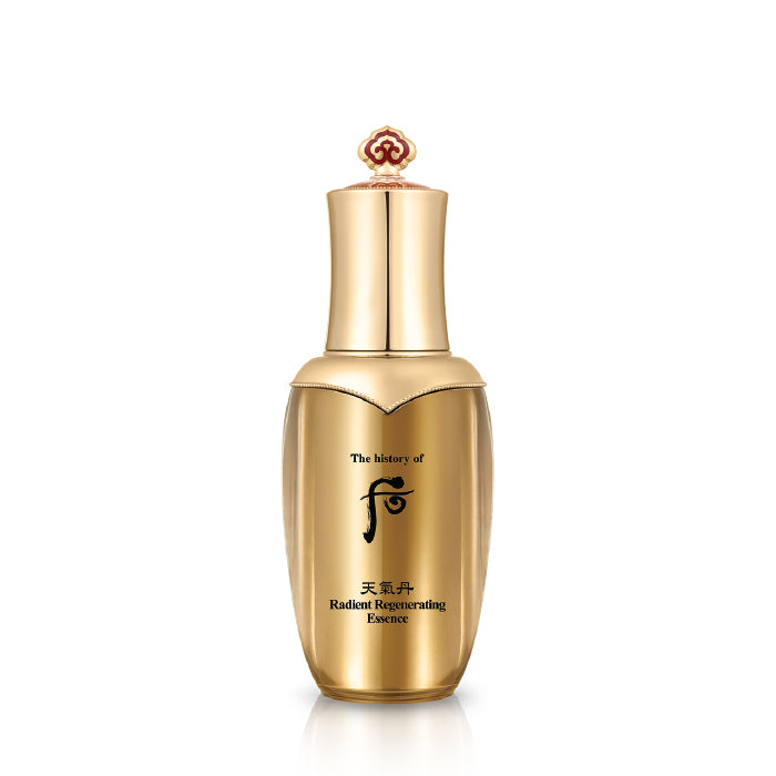 WHOO Cheongidan Hwahyun Radiant Regenerating Essence 50ml