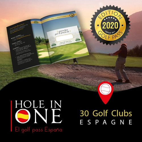 Hole in One Espana 2020