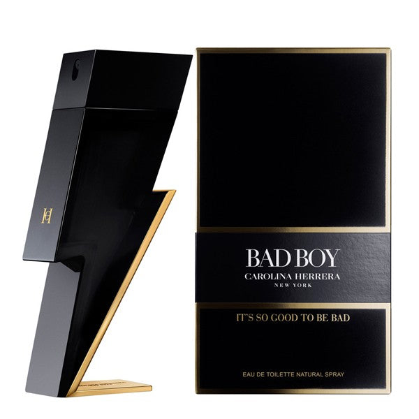 Bad Boy Carolina Herrera - EAU 100 ml