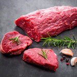 Beef Whole Fillet Steak - 1.8kg approx