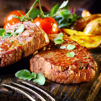 Beef Scotch Fillet Steak