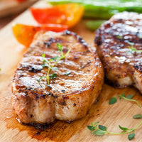 Pork Steak