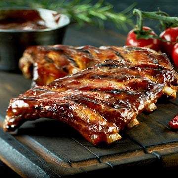 Pork Spare Rib - Whole Rack