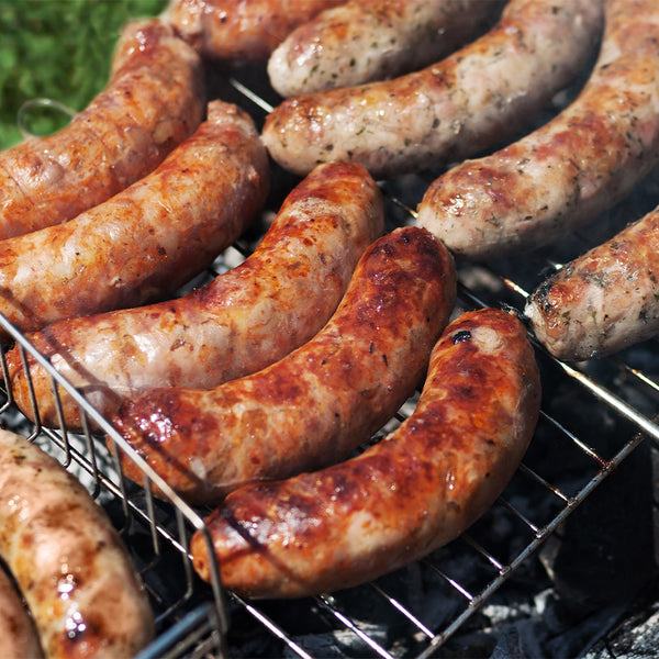 Irish Pork Sausages GF